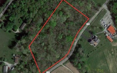 5 Acres Chestnut Road