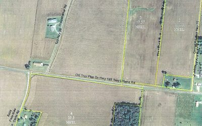 78.5 Acres Old Troy Pike