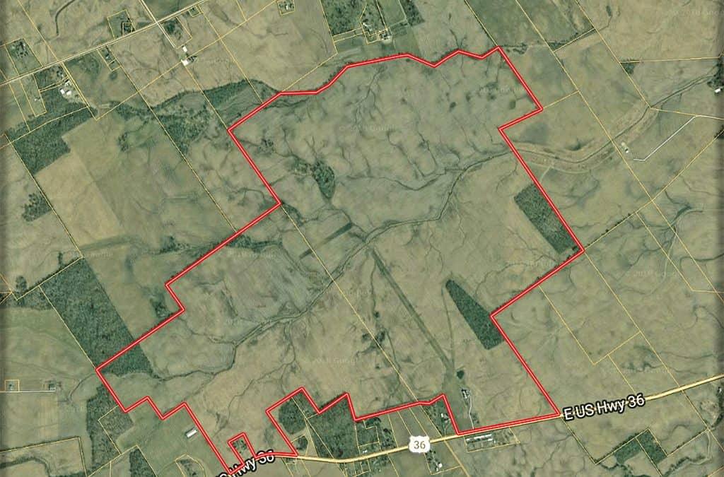 1046 Acres E. US Hwy. 36