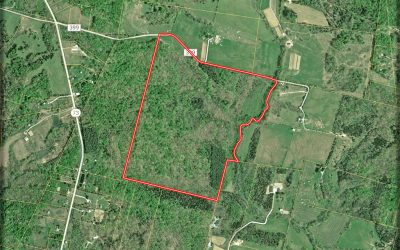 117 Acres Reno Lane
