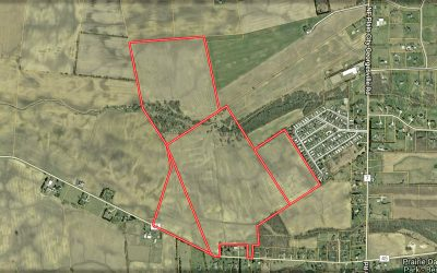185 Acres 8070 Lucas Road