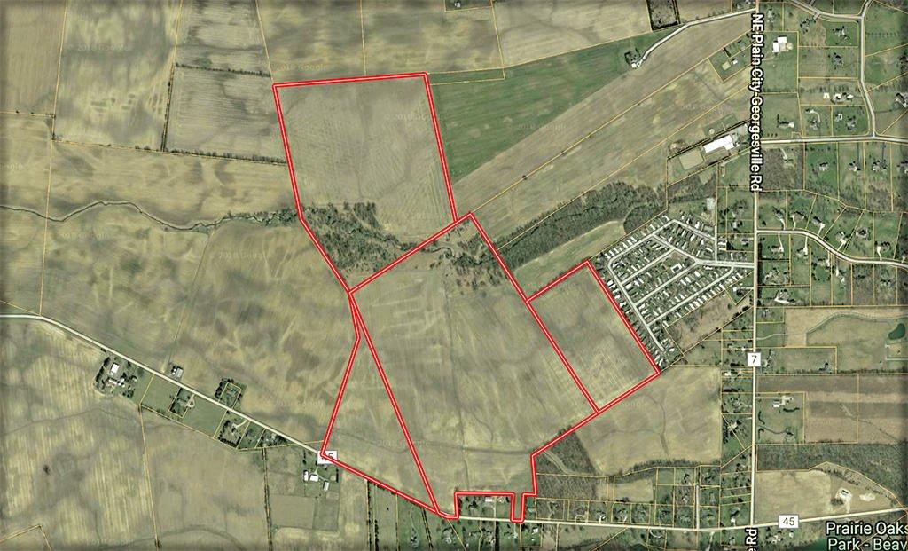 185 Acres 8070 Lucas Road