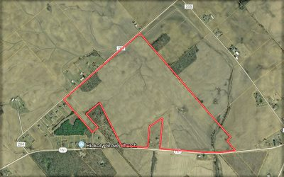 195 Acres Bean Road