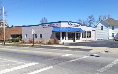 304 E. Market St, Washington C.H., Fayette County
