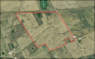 237 Acres Urbana Woodstock Road