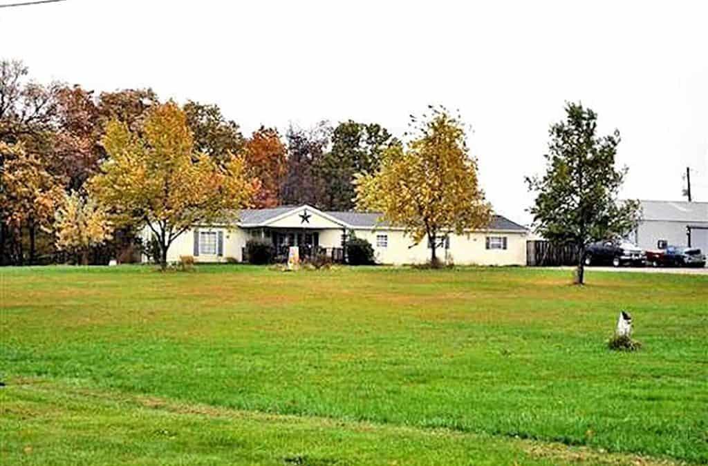 4361 Sharpsville Road