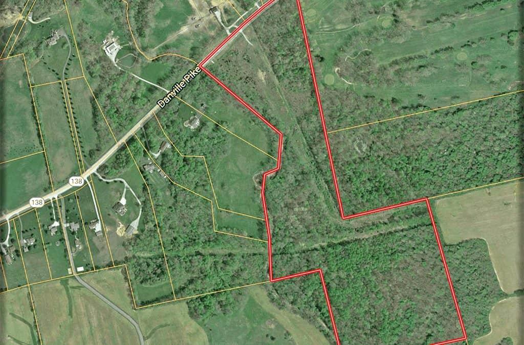 53.304 Acres SR 138