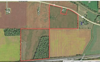73.818 Acres SR 47, Ansonia