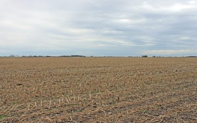 572 Acres Clark & Madison County Auction
