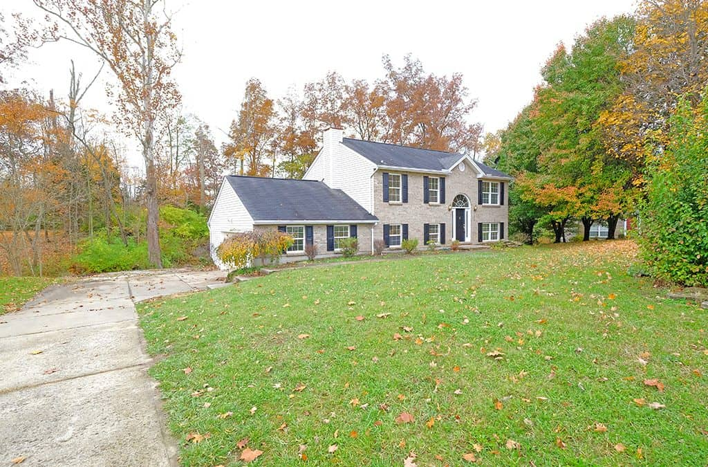 1219 Nottingham Road, Amelia, OH