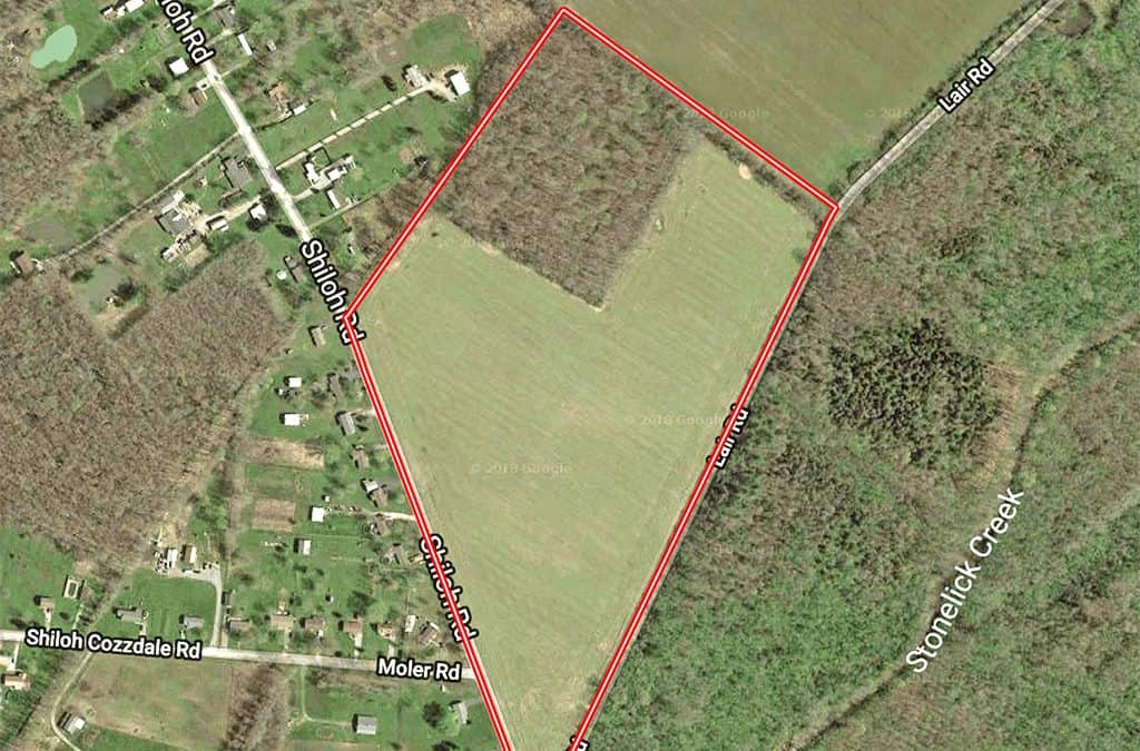42.68 Acres Lair Road, Clermont County