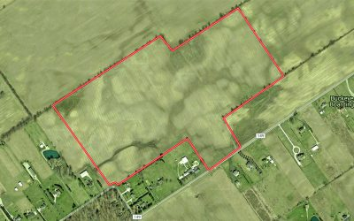 89.39 ACRES PATTERSON ROAD, FRANKLIN COUNTY