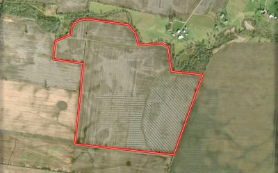 158.957 Acres Madison County