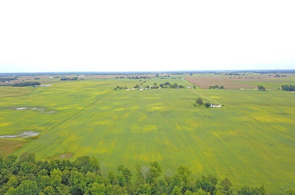 74 Acres Madison County