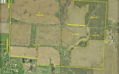 Thursday, March 7, 6 p.m. – 247 Acres Licking County, OH