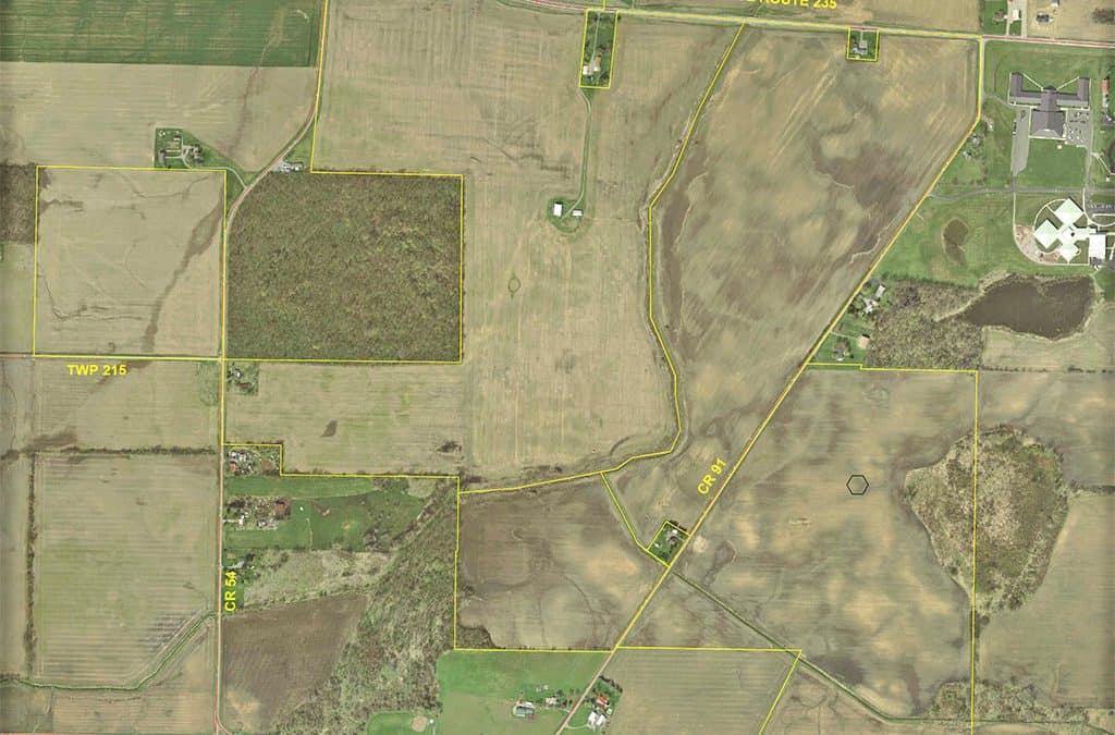 467 Acres Logan County