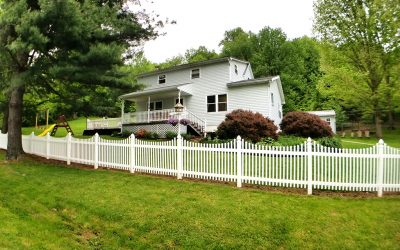 14605 Barrett Mill Road, Bainbridge, OH