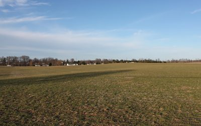 79 Acres Vacant Land Logan County