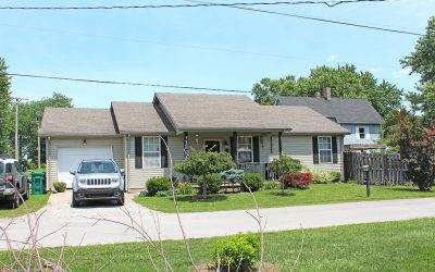 12076 Juvenile Street, Greenfield, OH