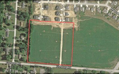 10 Acres Fishburg Rd, Montgomery County