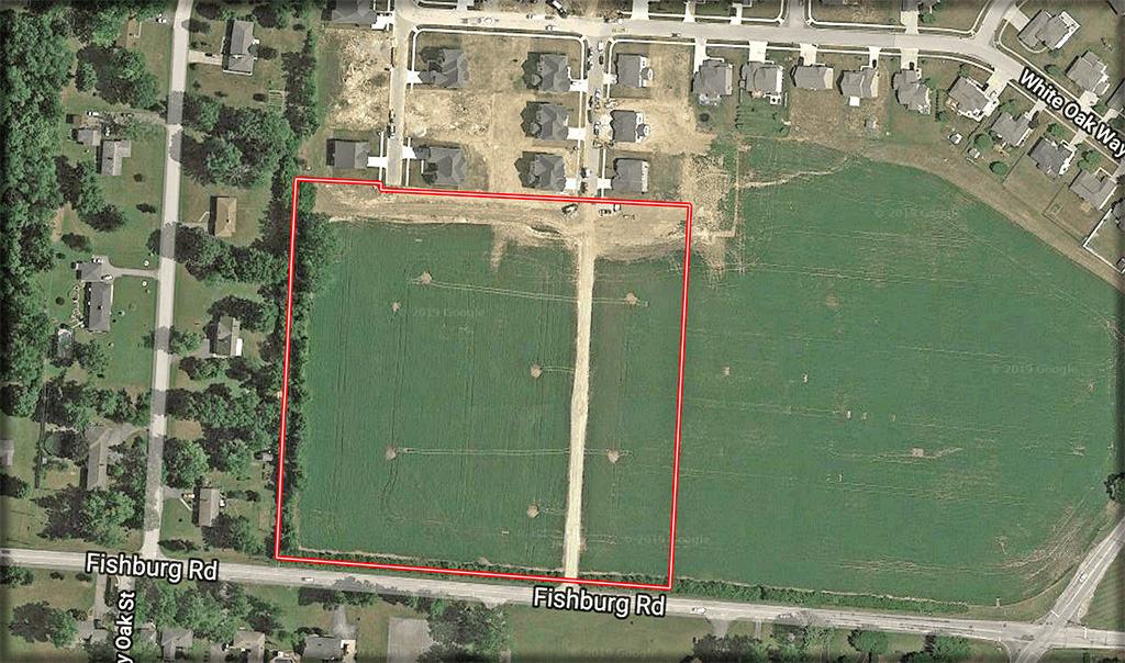 10 Acres Fishburg Rd, Montgomery County
