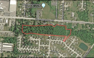 10.5 Acres Oak Ridge Dr, Montgomery County