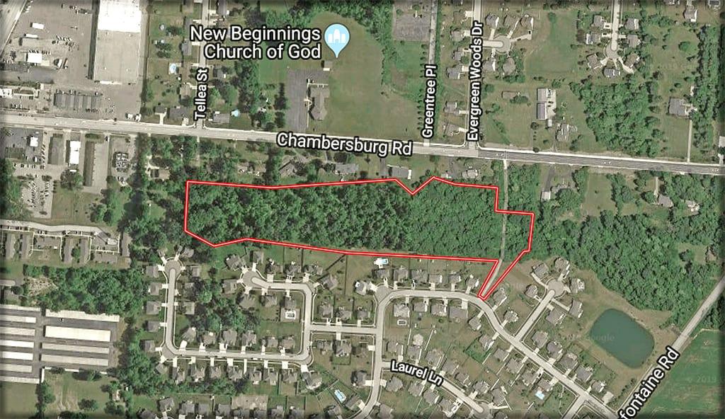 10.5 Acres Oak Ridge Dr, Montgomery County