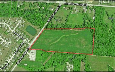 22.968 Acres Bellefontaine Rd, Montgomery County