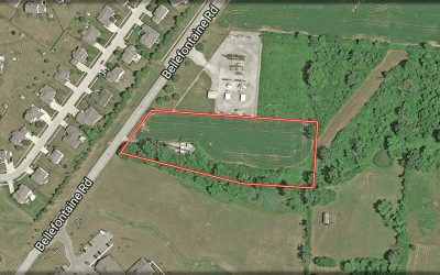 2.5 Acres Bellefontaine Rd, Montgomery County