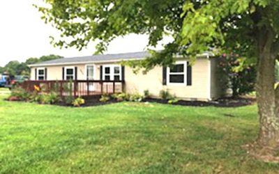5892 Wells Goeke Road, Georgetown, OH