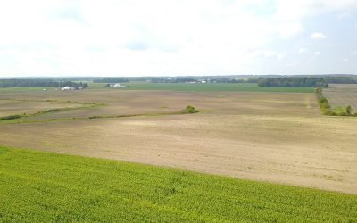 173 ACRES VACANT LAND – LOGAN COUNTY, OH