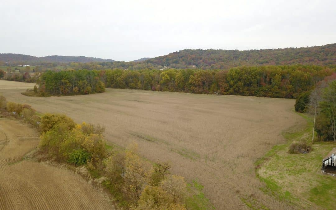 66 Acres Vacant Land St. Rt. 41 S Pike County
