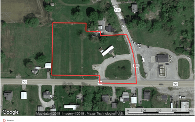 2.6 Acres US 50 & SR 135