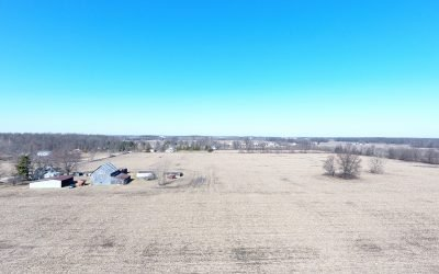 162.49 ACRES FORD ROAD – DELAWARE COUNTY