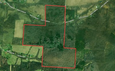 180 Wooded Acres Pike County