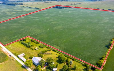 AUCTION: OCTOBER 2020 – 110 ACRES VACANT LAND PICKAWAY COUNTY