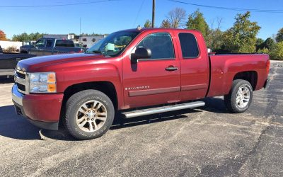 FRIDAY, OCT. 30, 11 A.M. PERSONAL PROPERTY AUCTION