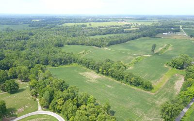 21 Acres Recreational & Lifestyle Opportunity