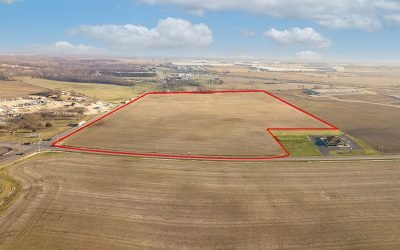 43.557 ACRES VACANT LAND MADISON COUNTY