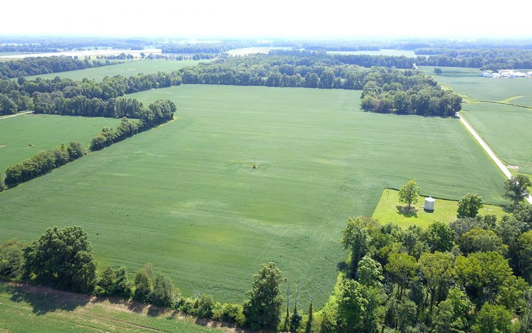 63.25 ACRES VACANT LAND BROWN COUNTY