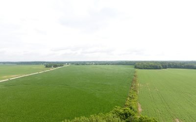 96.94+/- ACRES VACANT LAND UNION COUNTY